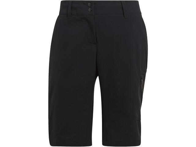 adidas Five Ten 5.10 Brand of the Brave Shorts Women, negro
